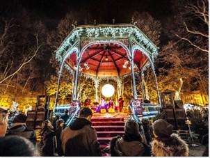 Weihnachten In Kroatien.Weihnachten Und Neujahr In Kroatien